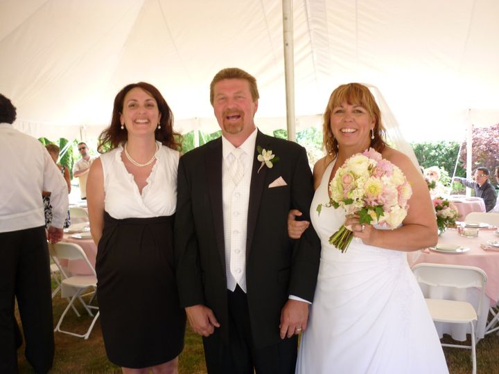Tmx 1373349478279 Donna  Marvin Bellevue, WA wedding officiant