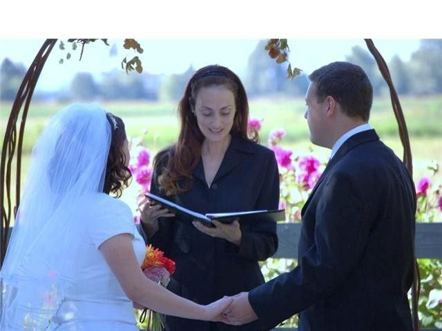 Tmx 1373349498671 Jason  Heather 2 Bellevue, WA wedding officiant