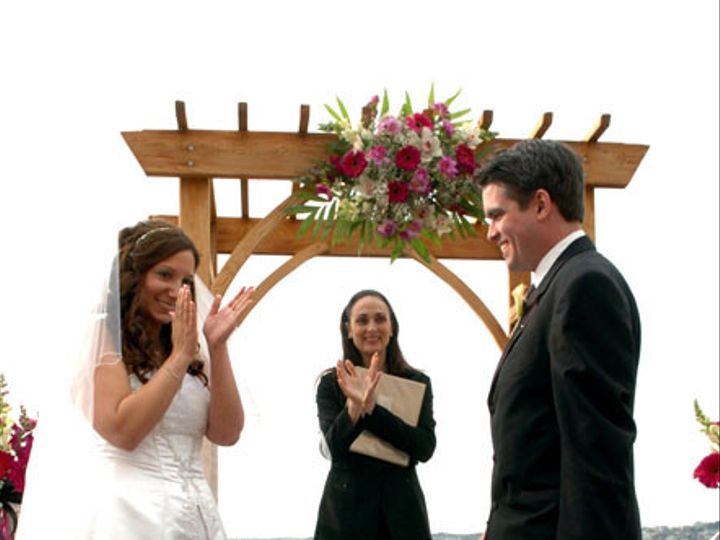 Tmx 1373349589655 Jennscott1 Bellevue, WA wedding officiant