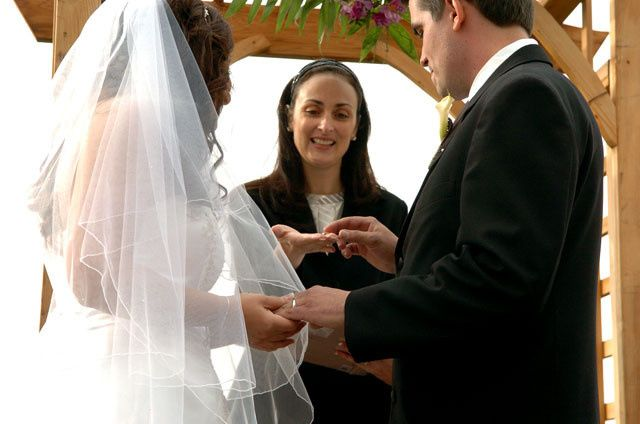 Tmx 1373349664765 Jennscott2 Bellevue, WA wedding officiant