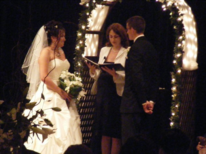 Tmx 1373349698585 Liana  Bobby 1 Bellevue, WA wedding officiant