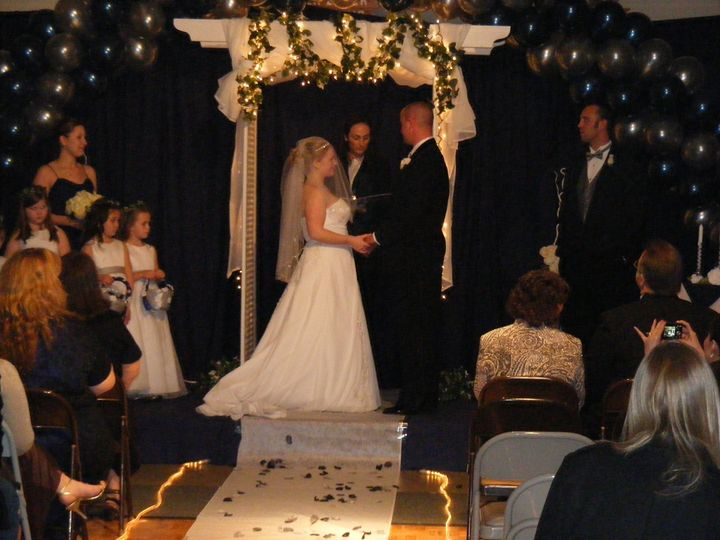 Tmx 1373349819664 Picture 003 Bellevue, WA wedding officiant