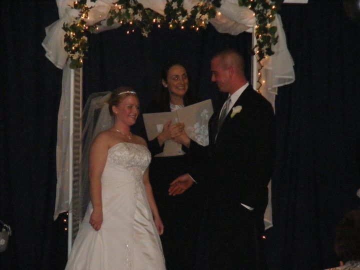 Tmx 1373349864672 Picture 012 Bellevue, WA wedding officiant