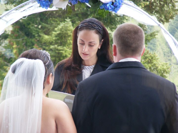 Tmx 1373349880688 Picture 029 Bellevue, WA wedding officiant