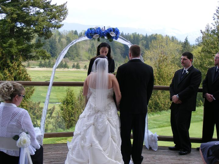 Tmx 1373349896167 Picture 031 Bellevue, WA wedding officiant