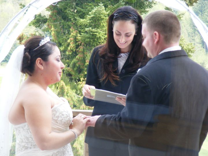 Tmx 1373349943746 Picture 059 Bellevue, WA wedding officiant