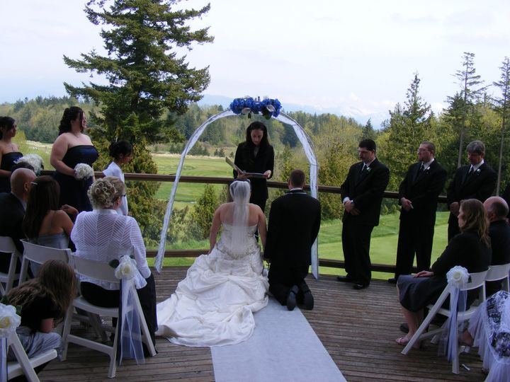 Tmx 1373349960094 Picture 069 Bellevue, WA wedding officiant