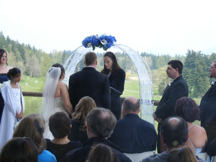 Tmx 1373349975401 Picture 082 Bellevue, WA wedding officiant