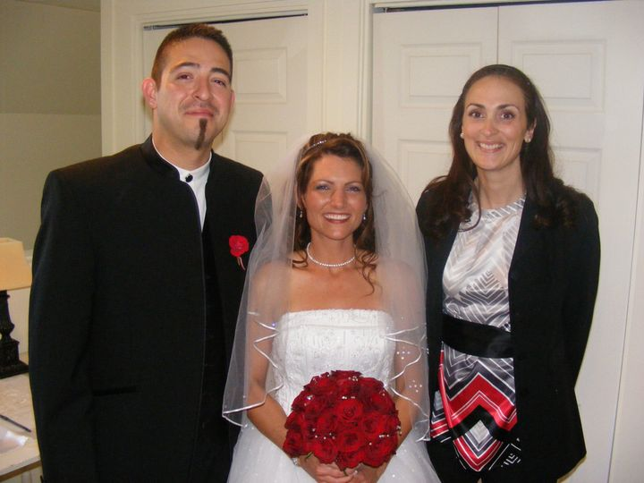 Tmx 1373349991237 Picture 107 Bellevue, WA wedding officiant