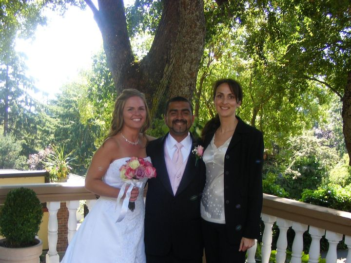 Tmx 1373350053602 Picture 125 Bellevue, WA wedding officiant