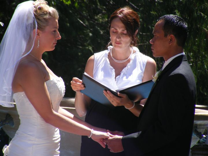 Tmx 1373350083870 Prok Wedding.jpg 12 Bellevue, WA wedding officiant