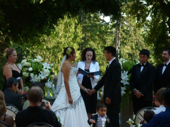 Tmx 1373350140700 Stacey  Jon 10 Bellevue, WA wedding officiant