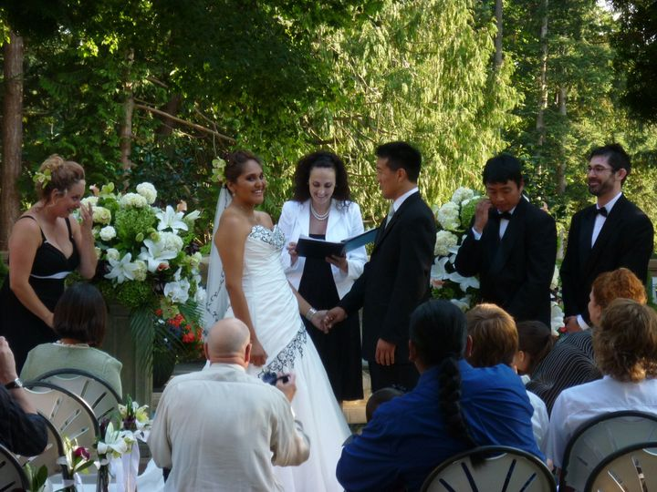 Tmx 1373350205875 Stacey  Jon 15 Bellevue, WA wedding officiant