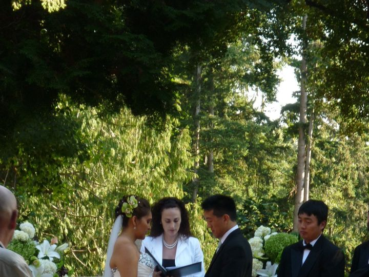 Tmx 1373350241264 Stacey  Jon 18 Bellevue, WA wedding officiant