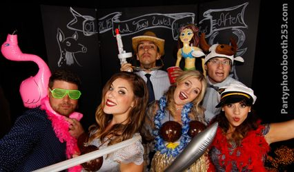 PARTY PHOTOBOOTH 253