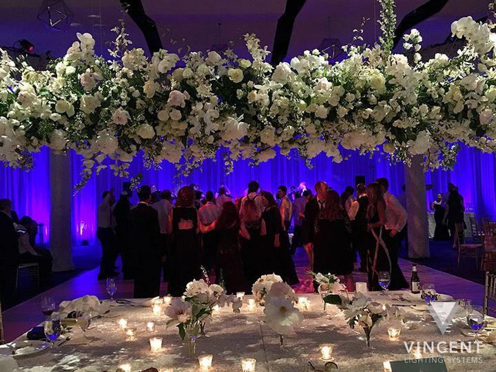 Tmx 201806 Winner Kristin Jones Floating Centerpiece 51 148023 Solon, Ohio wedding eventproduction