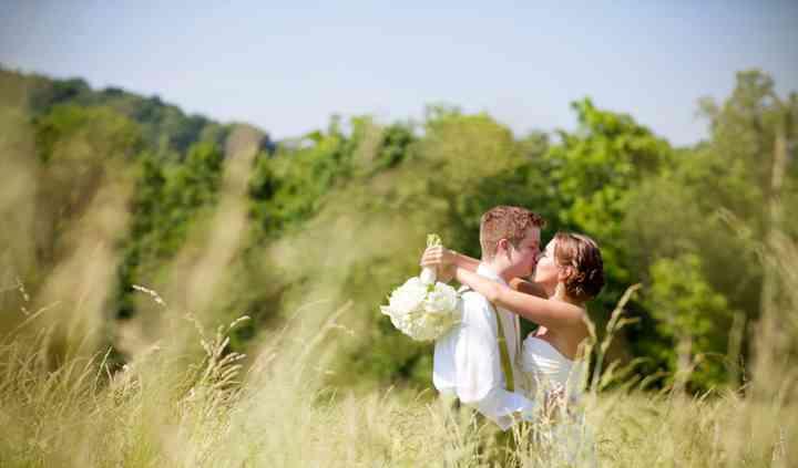 Weddings At Heritage Farm