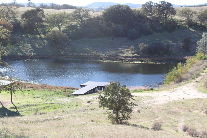 HorseTail Ranch lake
