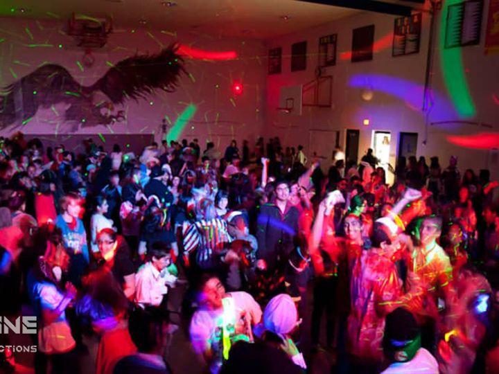 Tmx Prom Party 51 1029023 V1 Kansas City, MO wedding dj
