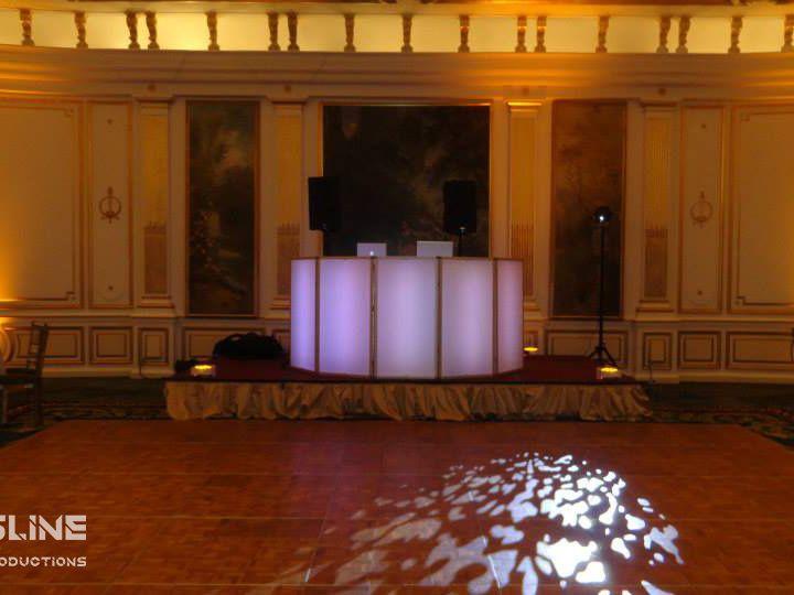 Tmx Setup Wedding 51 1029023 V1 Kansas City, MO wedding dj