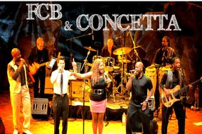 FIRST CLASS BAND featuring Concetta
