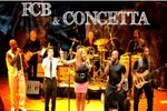 FIRST CLASS BAND featuring Concetta image