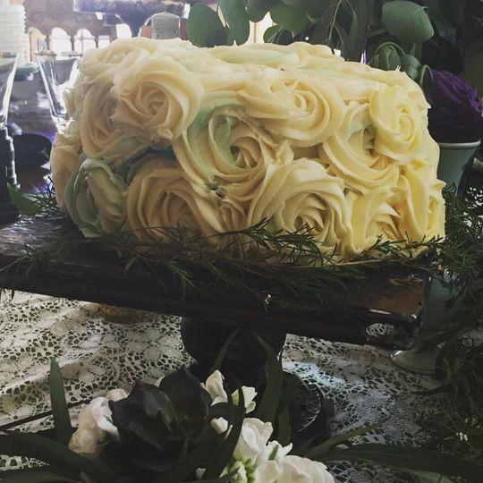 Cake Bakery Loveland Co