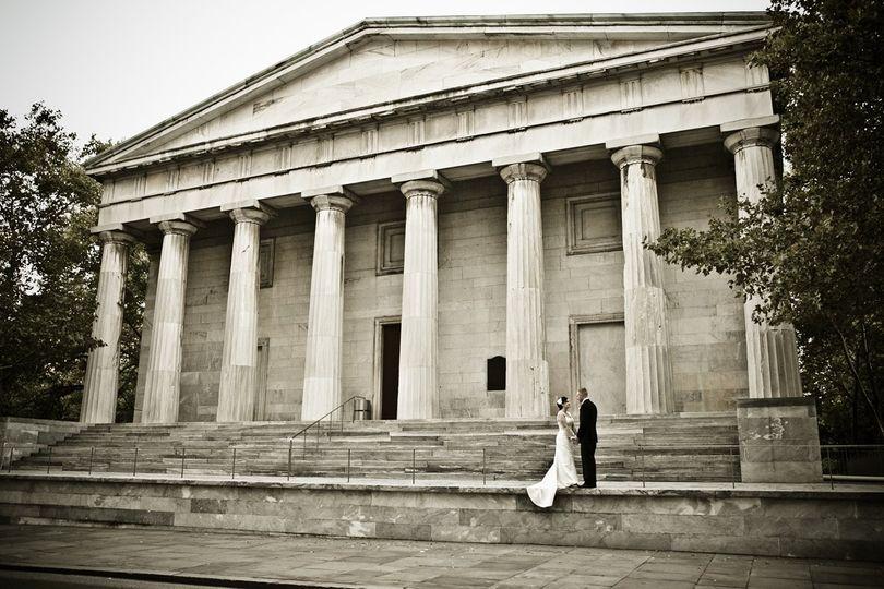 Lorraine Daley Wedding Photogr