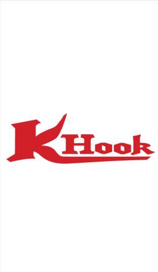 KHook Logo