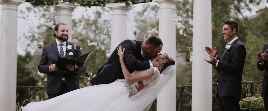 Kaitlin & Michael