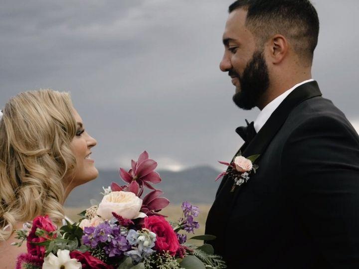 Tmx Screenshotter Whitneyandtaylorweddinghightlightsonvimeo 006 51 1890123 1570666089 Boulder, CO wedding videography