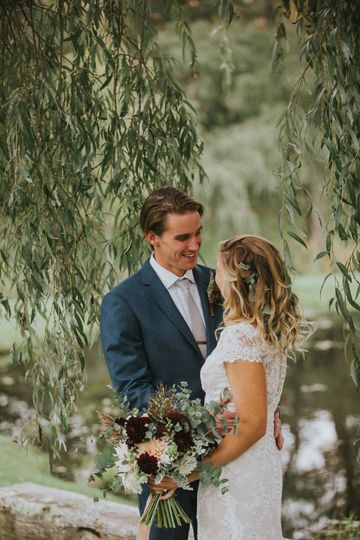 Looking at each other | Amy Donohue Photography
