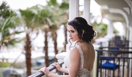 Juliana Makeup & Hair Design