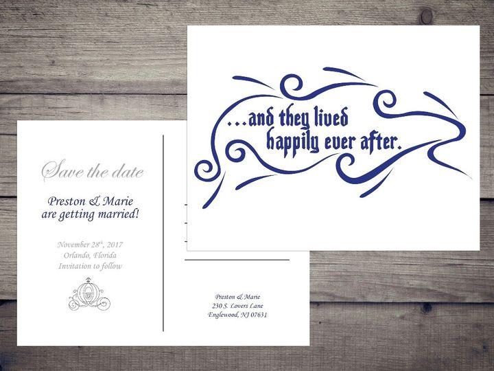 Tmx Img 0395 51 1061123 1556064166 Helmetta, NJ wedding invitation