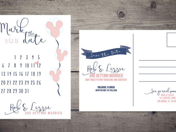 Tmx Img 0399 51 1061123 1556064166 Helmetta, NJ wedding invitation