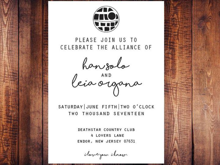 Tmx Img 0400 51 1061123 1556064172 Helmetta, NJ wedding invitation