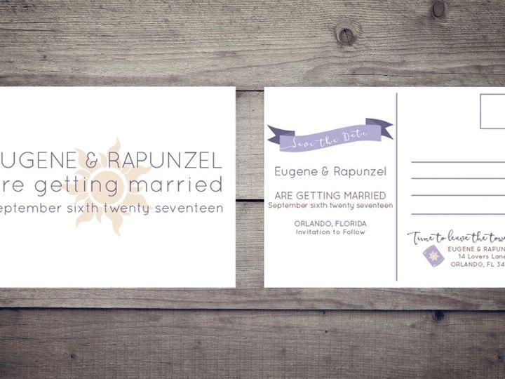 Tmx Img 0401 51 1061123 1556064173 Helmetta, NJ wedding invitation