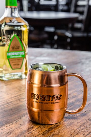 che mexico moscow mule