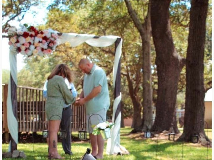 Tmx Image0 51 1971123 159105932952371 Long Beach, MS wedding officiant