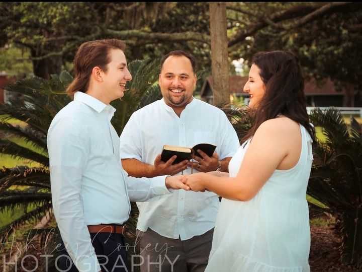 Tmx Image10 2 51 1971123 159460836968722 Long Beach, MS wedding officiant