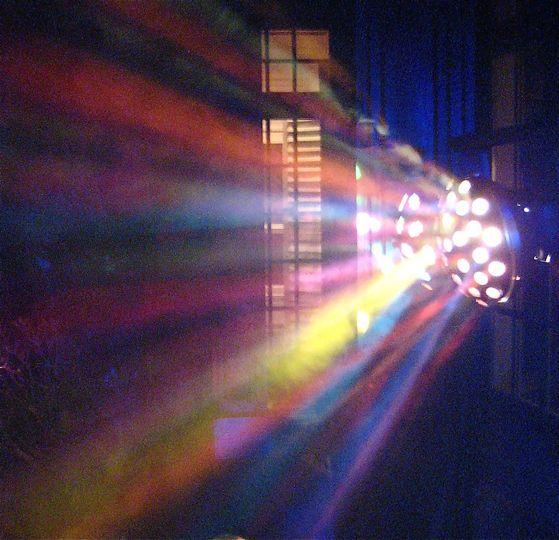 Spin lights