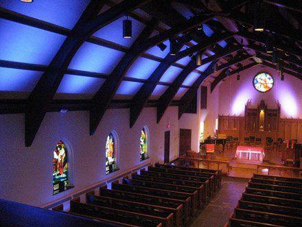 Tmx 1360171064944 Churchuplighting Arden wedding dj