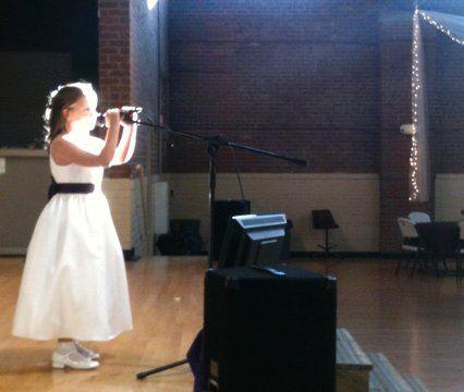 Tmx 1360171068425 Karaokegirl Arden wedding dj