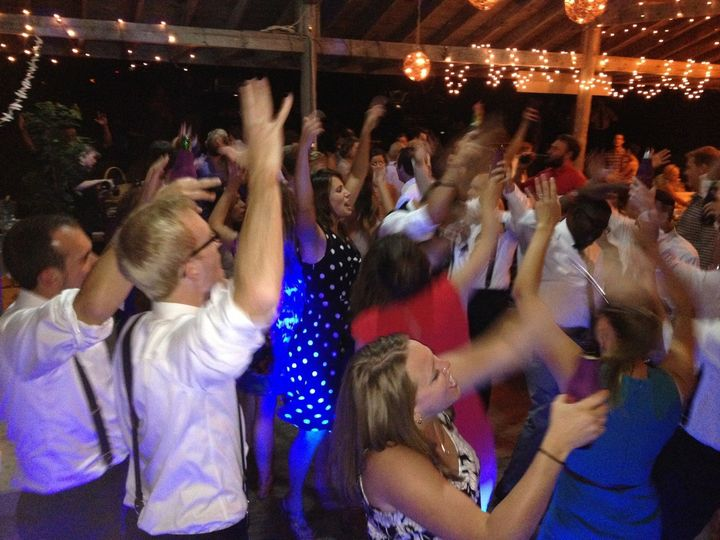Tmx 1431005840171 Wed Group Dance Arden wedding dj