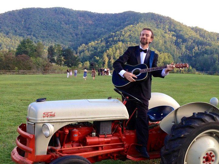 Tmx 1431005866138 E Tux Tractor Arden wedding dj