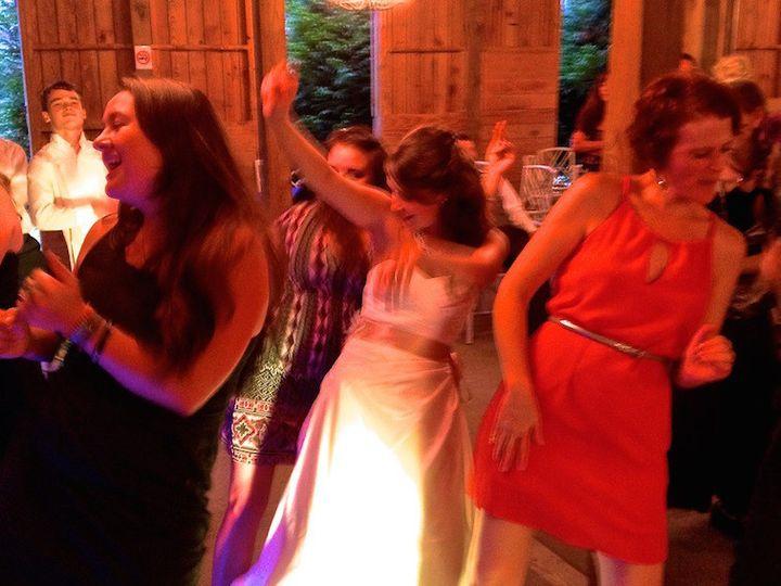 Tmx 1487530766745 Bridesmaid Dance Arden wedding dj