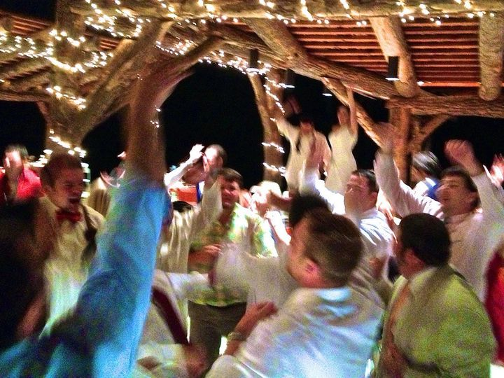 Tmx 1487530796326 Wed Party Dance Arden wedding dj