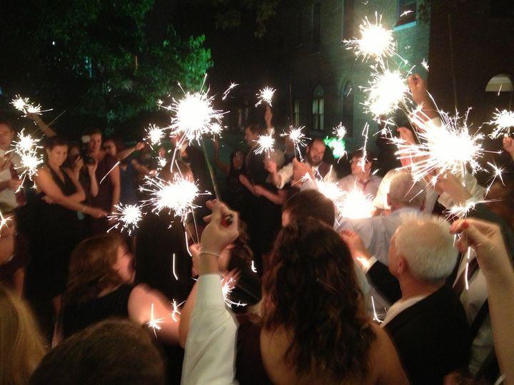 Tmx 1487530803502 Wed Sparklers Arden wedding dj
