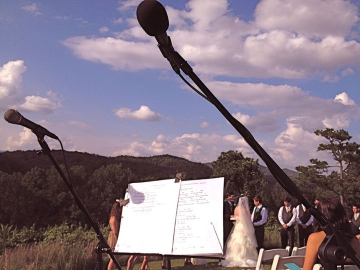 Tmx 1487530942340 Ceremony Singers Arden wedding dj