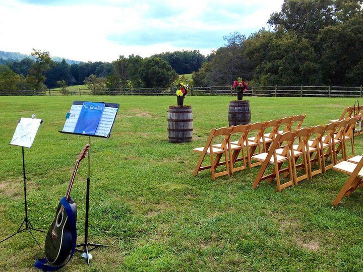 Tmx 1487530966004 Guitar For Ceremony Arden wedding dj